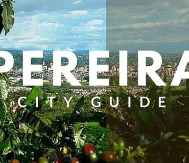 The Pereira City Guide