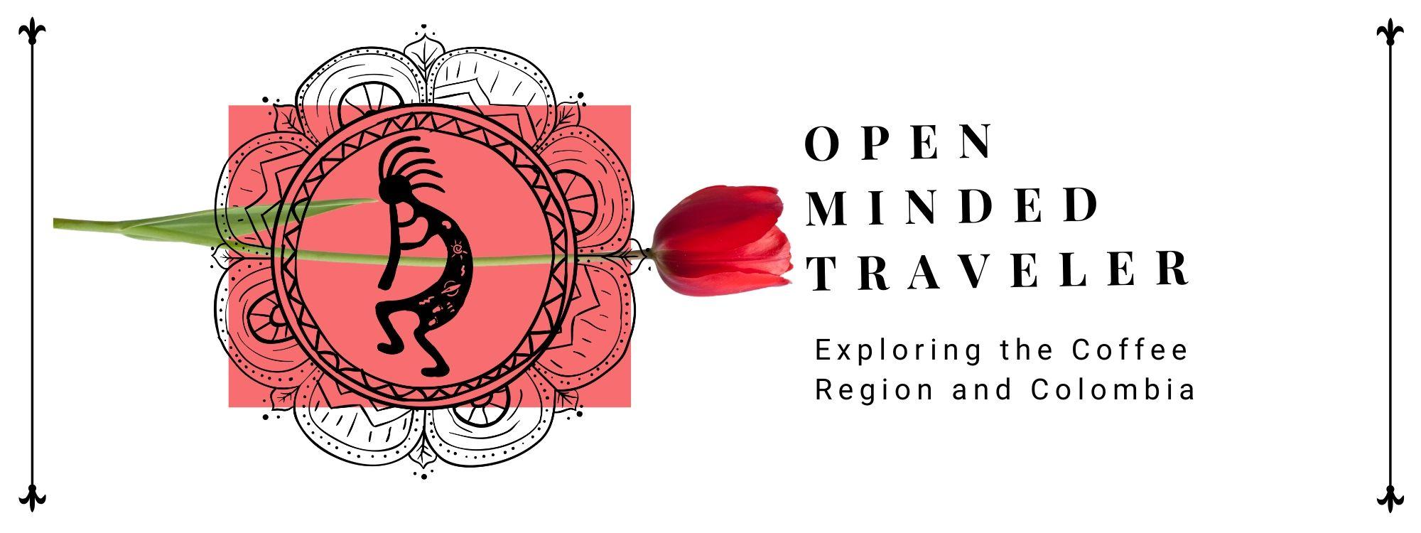 Open Minded Traveler